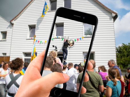 Schützenfest digital erleben