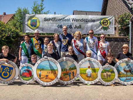 Nachlese Schützenfest 2018