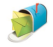 MFT Mail Icon
