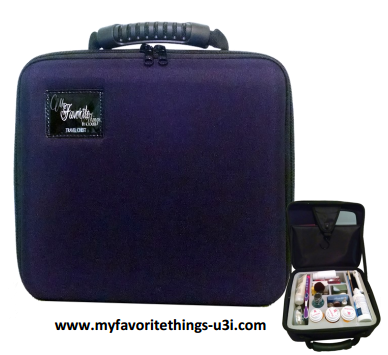 MFT Travel Case