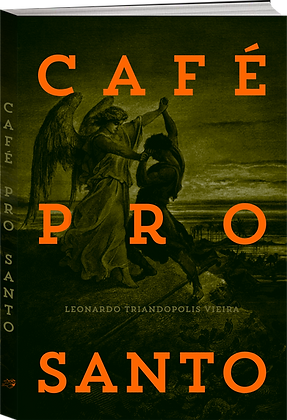 Café pro Santo 2ª Edição