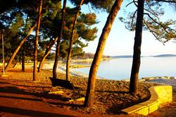 Beach-In-Porec-Laguna
