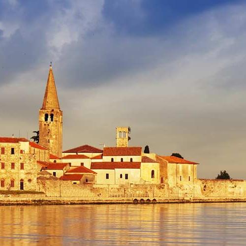 Croatia Watercolor Retreat