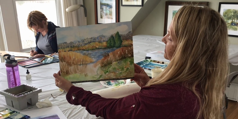 Private Art Classes Available