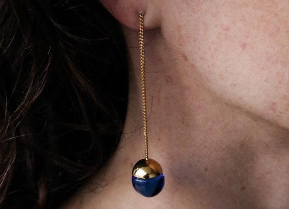 Fidel Earrings