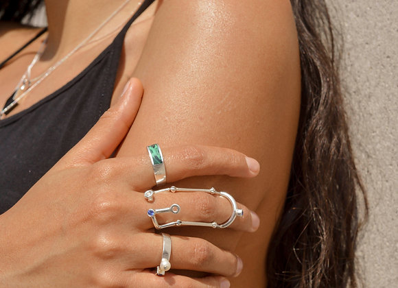 Articulated Ring