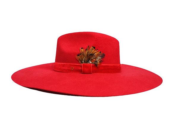 Agata Red Hat