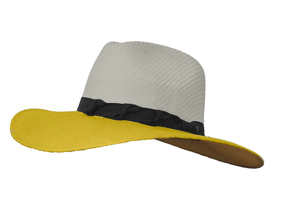 Renata Yellow Hat