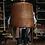 Thumbnail: Palta Authentic Mexican Hammered Copper Lamp