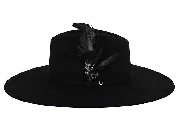 Natalia Black Hat