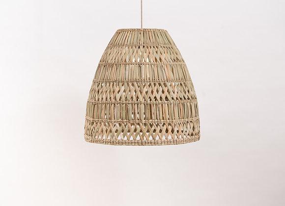 Maruata Natural Chuspata Handwoven Pendant Lamp