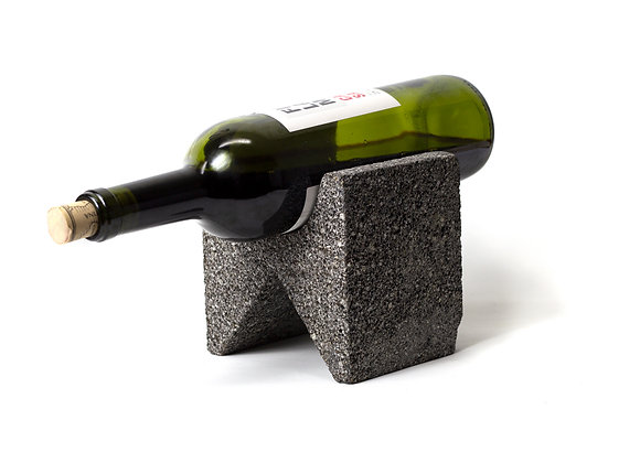 Kuali Wine Stackable Bottle Holder