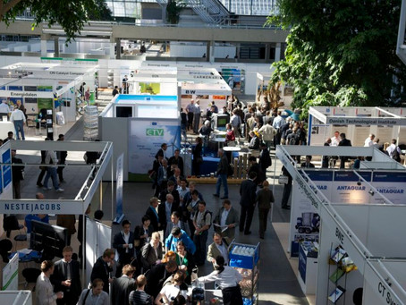 European Biomass Conference & Exhibition