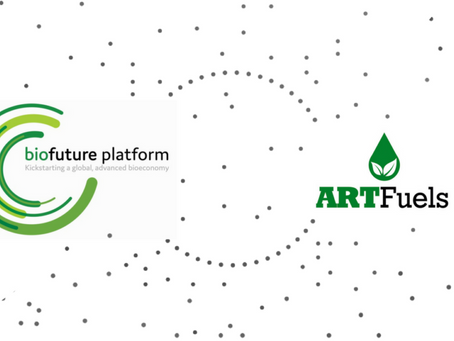 Collaboration with the ART Fuels Forum