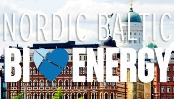 Nordic Baltic Bioenergy Conference