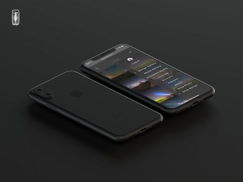Frozen Pines Website iPhone Mockup.jpg