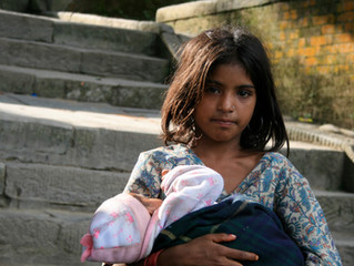 Why Women and Girls Matter in Nepal