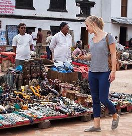 VIN Volunteer Tourism in Kathmandu, Nepal