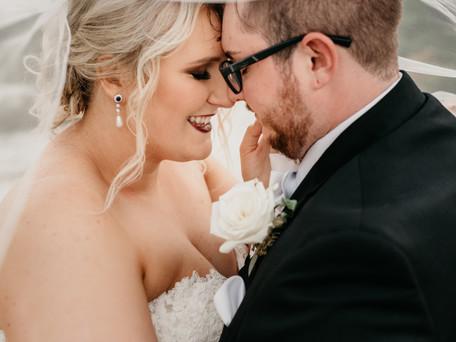 GILFUS WEDDING