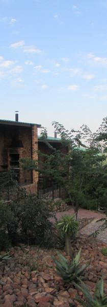 Tambotie Cottages