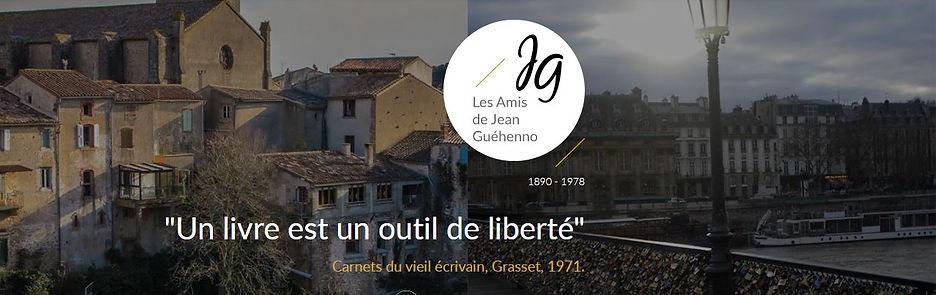 Ami de Jean GUEHENNO.JPG