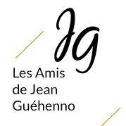 Logo - Ami de Jean GUEHENNO.JPG