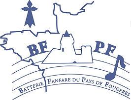 Logo - Batterie fanfare du Pays de Fouge