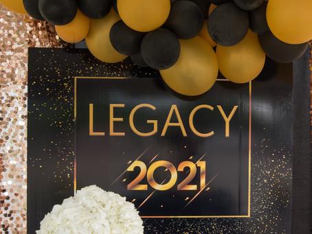 Ring Ceremony- Legacy 2021