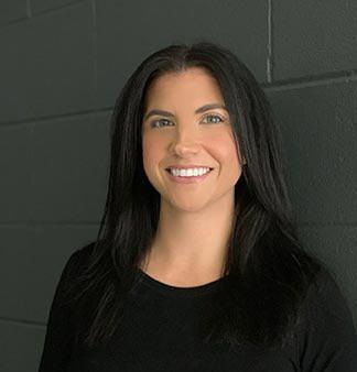 Headshot of Kim Hummer