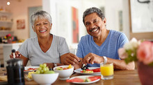 Five Tips For Aging Healthy