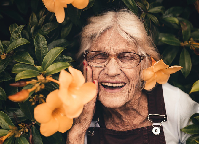Resources: Caring For Seniors During A Pandemic