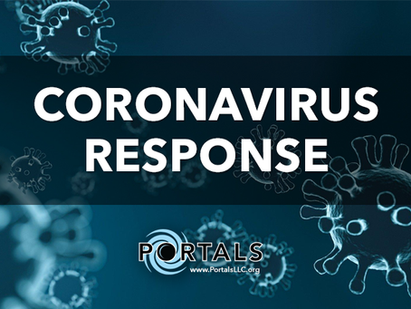 Our Response To The Coronavirus COVID-19 Pandemic