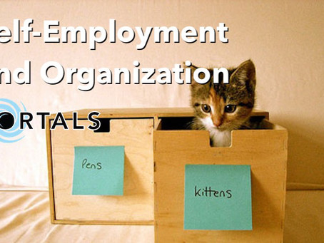 Self-Employment And Organization – Why It's Important!