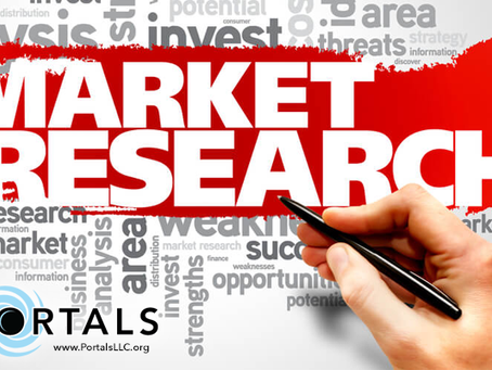 Market Research And The Practical Reasons To Do It