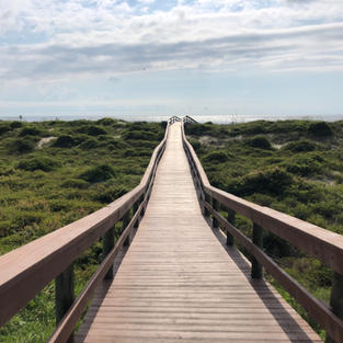 FL: Amelia Island Trail