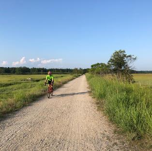 ME: Eastern Trail