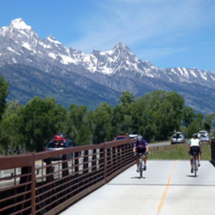 WY & MT: Greater Yellowstone Trail