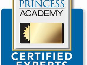 Princess Cruises Certified Expert