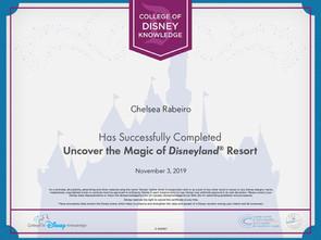 Disneyland Resort Specialist