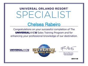 Universal Orlando Expert