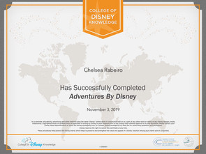 Adventures by Disney Specialist