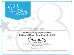 Disney Expert