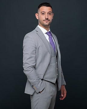 Jason LEMAITRE - Groupe Foncier de France
