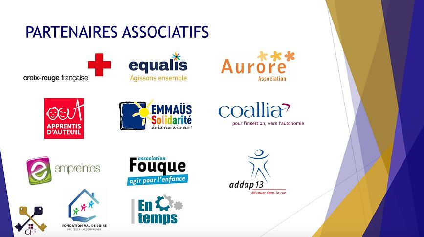 Partenaires Groupe Foncier de France