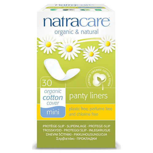 Organic Panty Liners