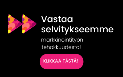 Musta Banner MarkOPS Vastaa selvitykseem