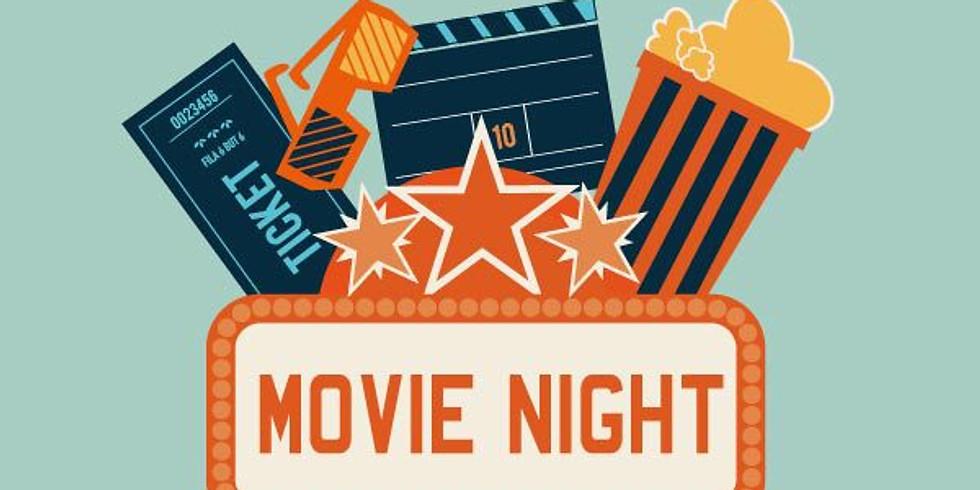 Mpact Girls Movie Night