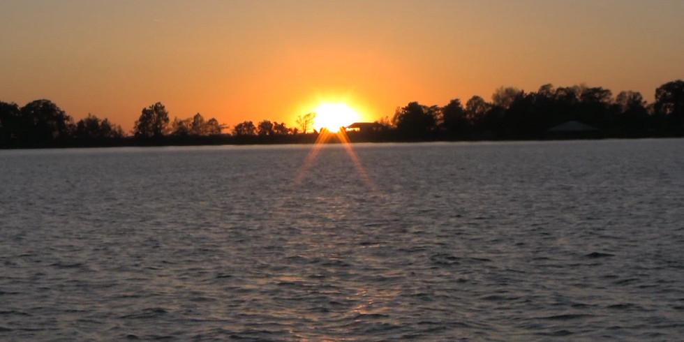 Men's Fishing Trip (Lake Bruin)