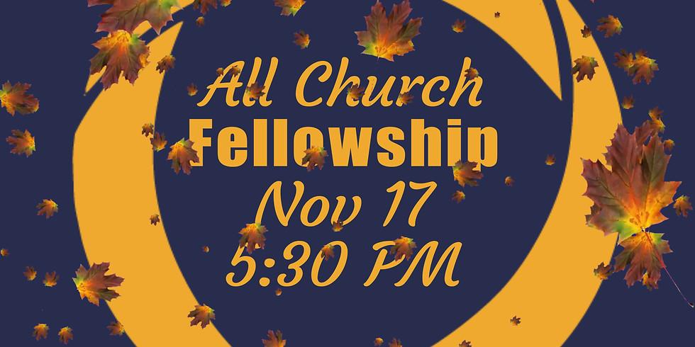 All Church Fellowship