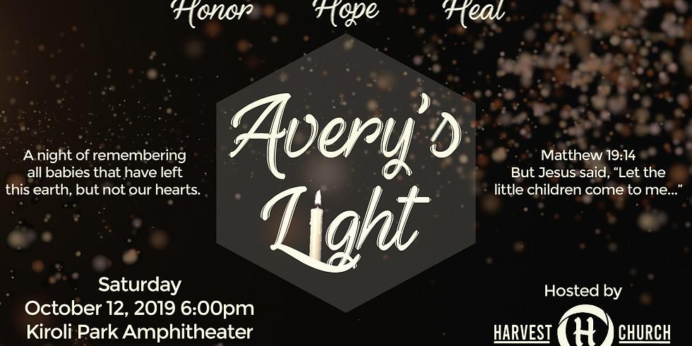 Avery's Light